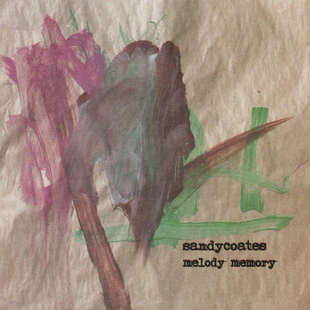 Sandycoates - Melody Memory