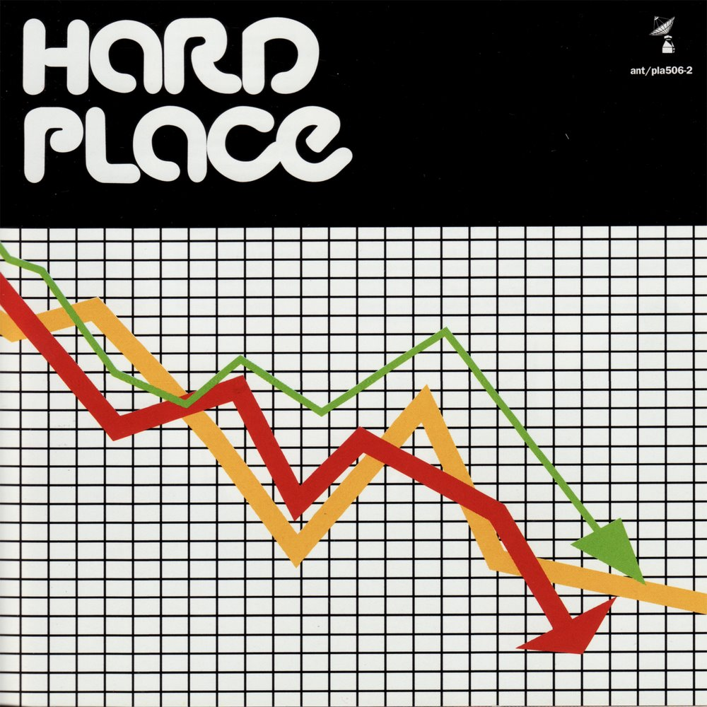 Hard Place - Hard Place