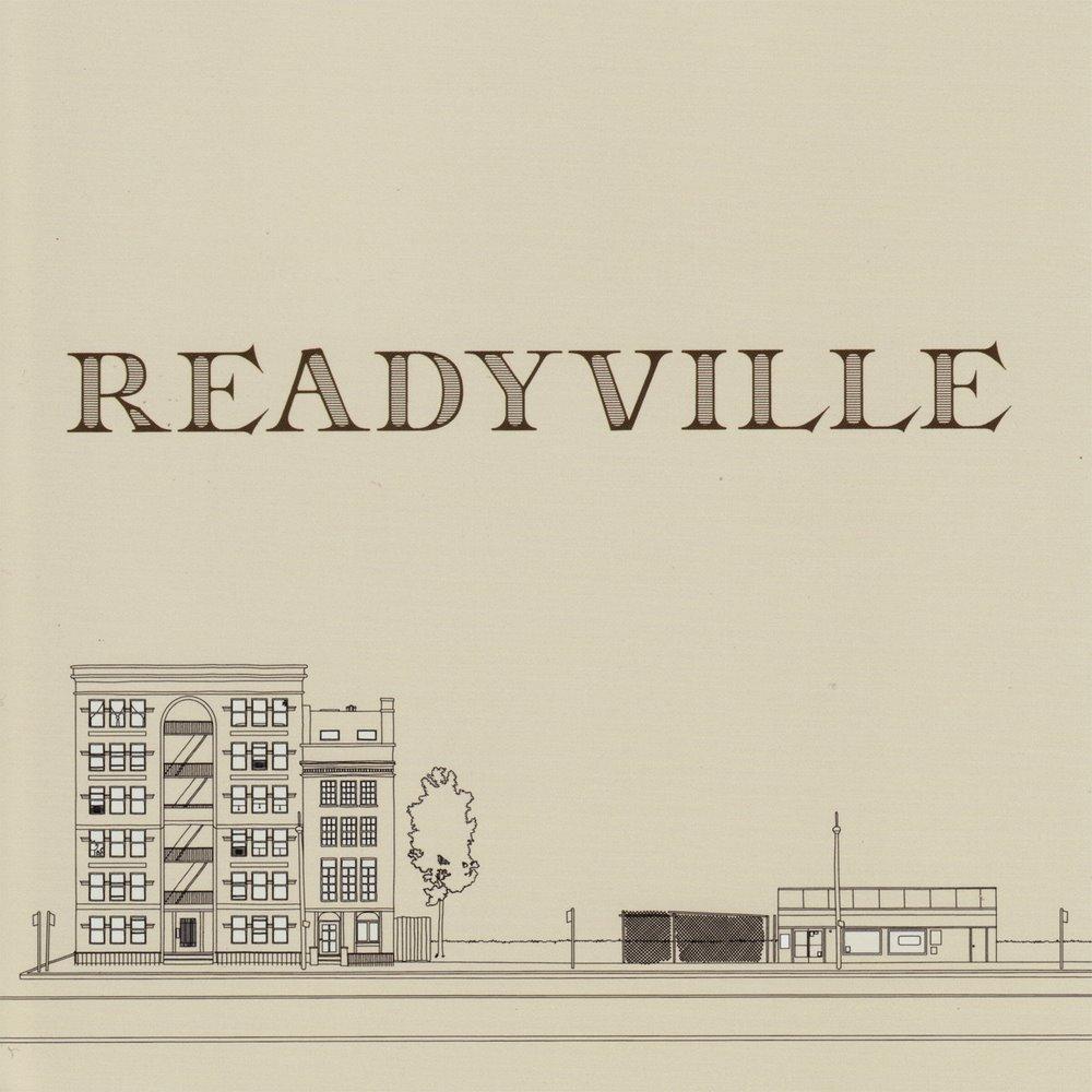 Readyville - Readyville