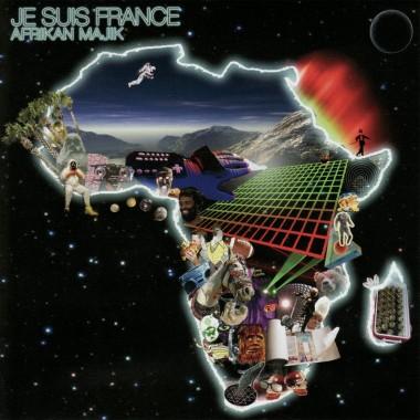 Je Suis France - Afrikan Majik