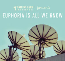 Various Artists - Euphoria Is All We Know