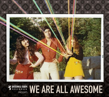 We Are All Awesome